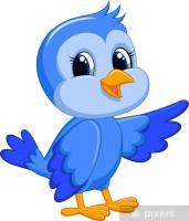 BlueBird avatara